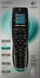 One Advanced Universal Remote